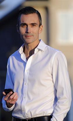 Shawn Palmer