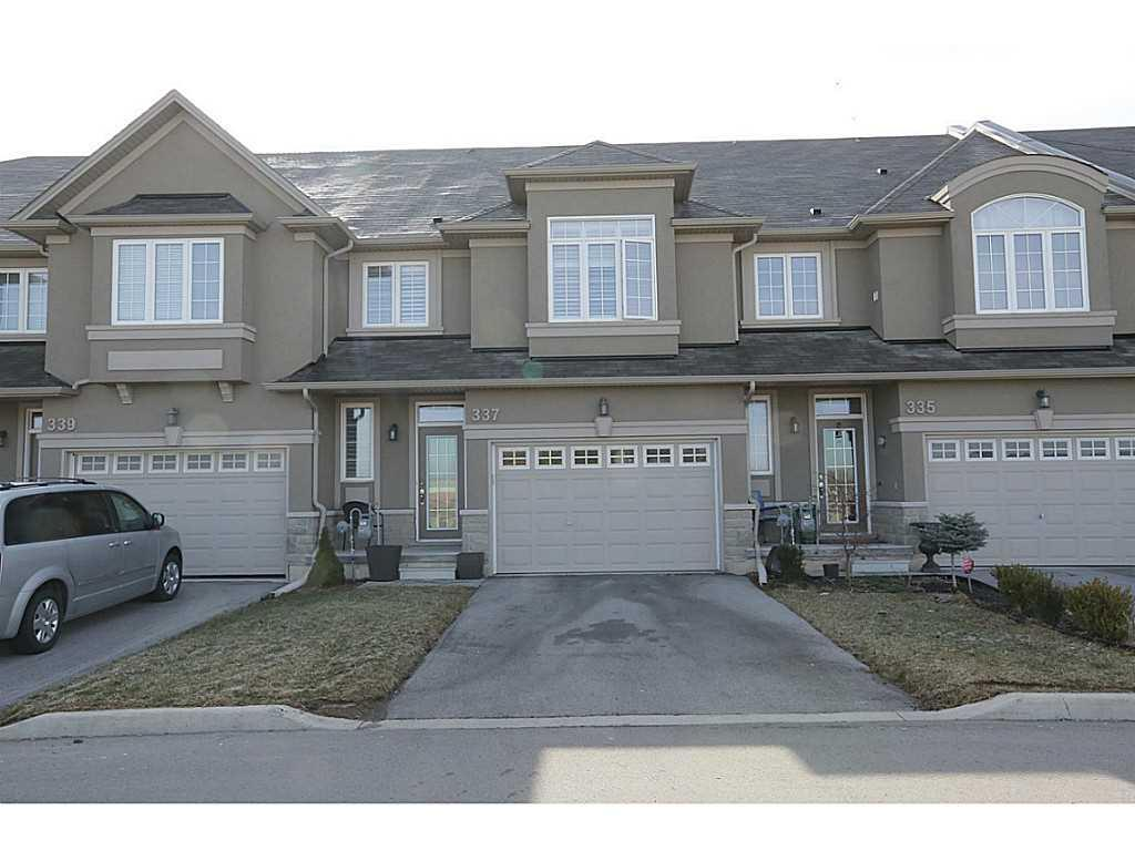 Photo of: MLS# H3177160 337 STONEHENGE Drive, Ancaster |ListingID=18