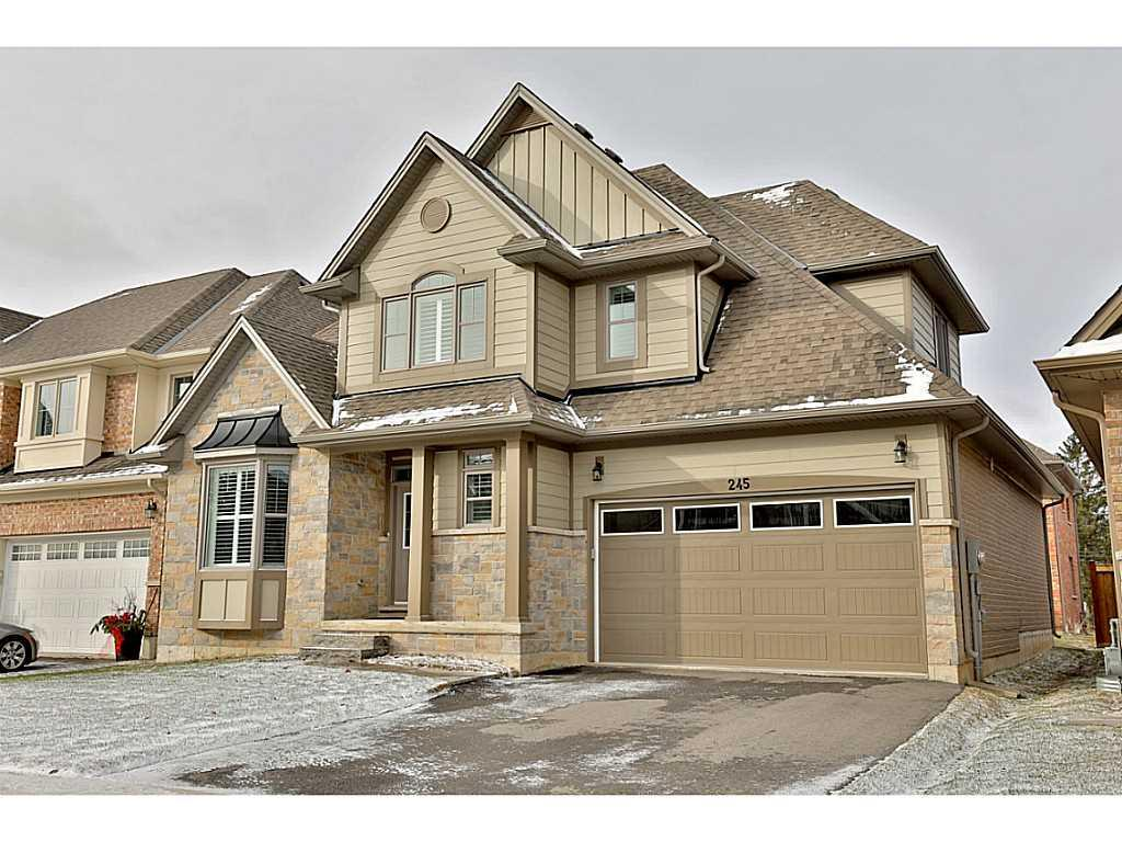 Photo of: MLS# H3200176 245 Moorland Crescent, Ancaster |ListingID=35
