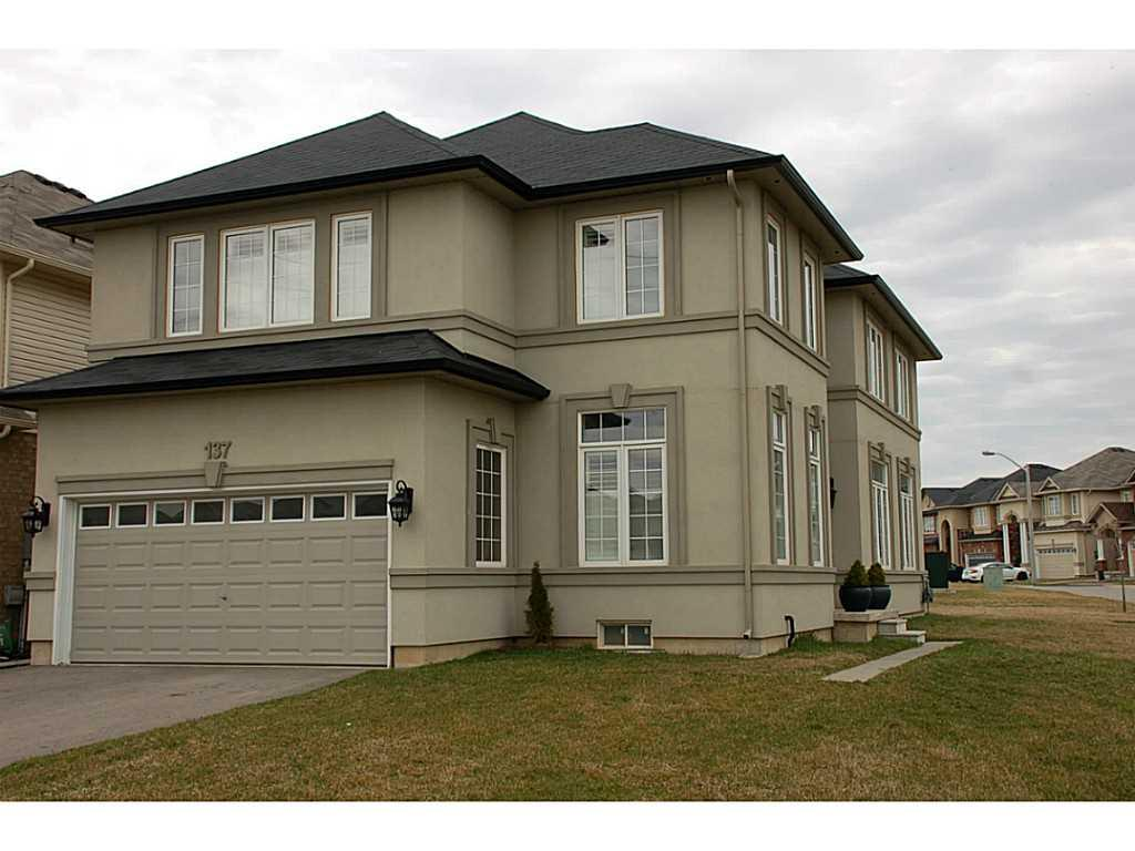 Photo of: MLS# H3201218 137 Irwin Avenue, Ancaster |ListingID=37