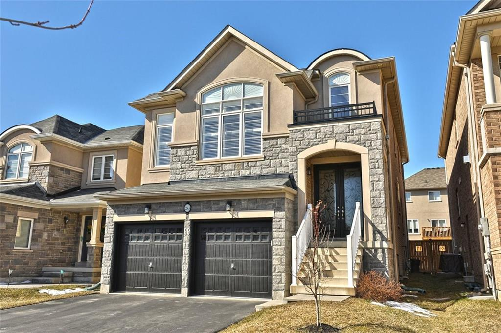 Photo of: MLS# H4022086 28 WHITTINGTON Drive, Ancaster