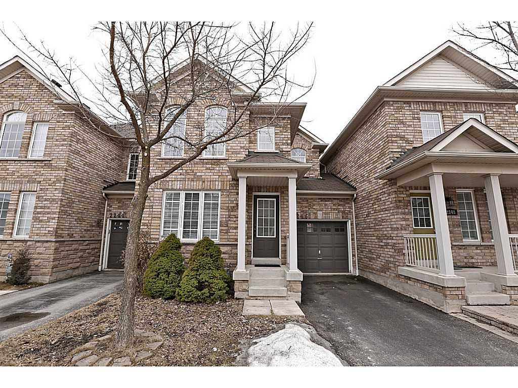 Photo of: MLS# H3153127 2246 SETON Crescent, Burlington |ListingID=6