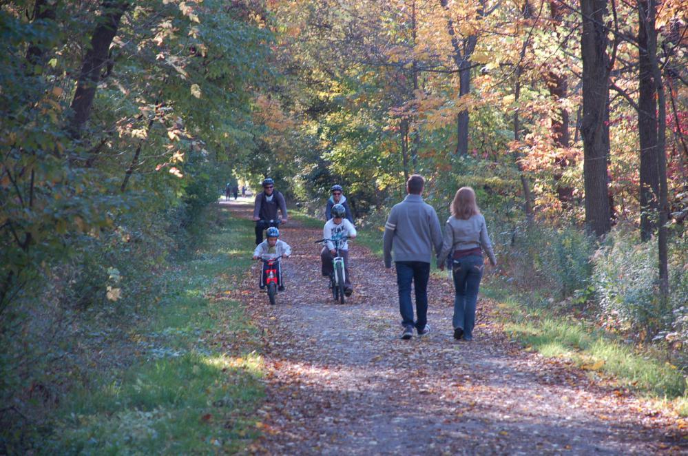 Dundas Ontario parks