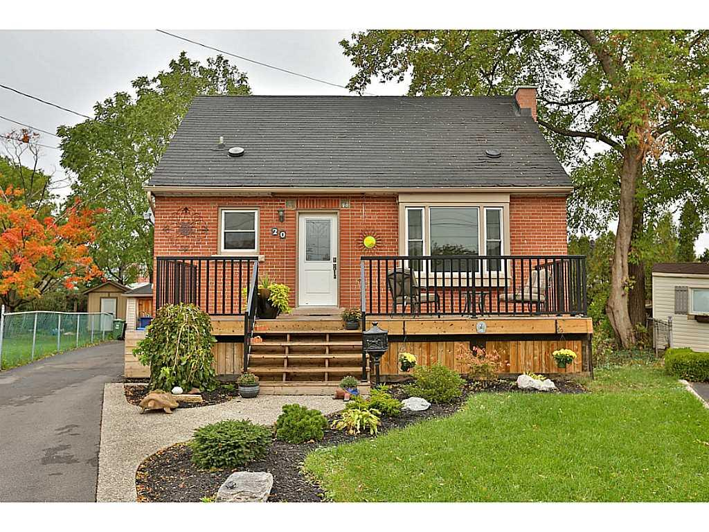 Photo of: MLS# H3168848 20 PATRICIA Place, Hamilton |ListingID=10