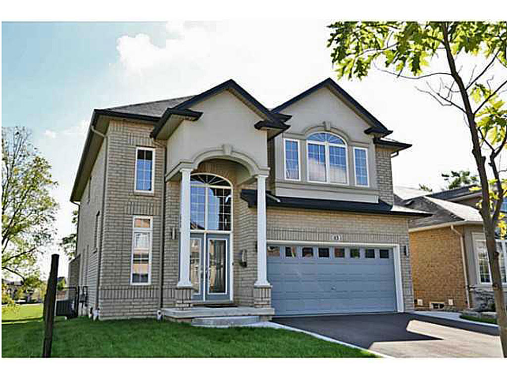Photo of: MLS# H3145783 83 OLEARY Drive, Ancaster |ListingID=15