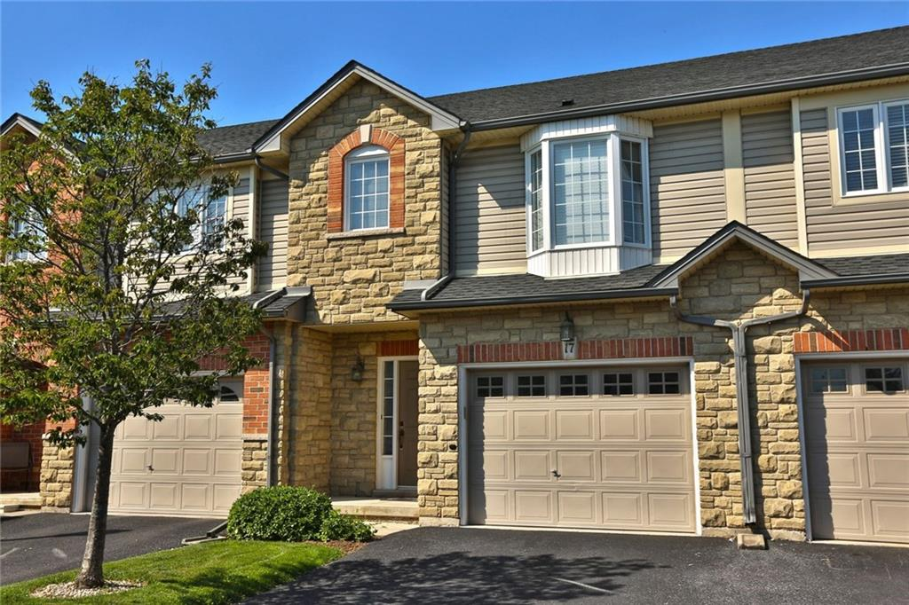Photo of: MLS# H4041206 17-232 STONEHENGE Drive, Ancaster |ListingID=16619