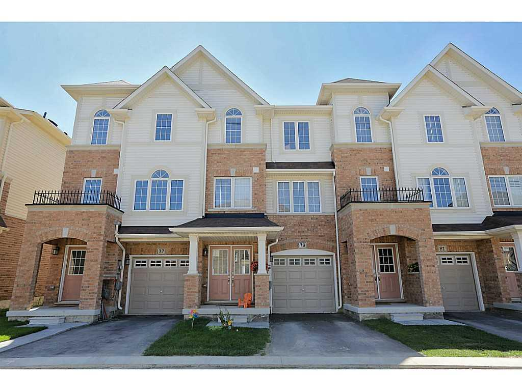 Photo of: MLS# H3189511 79 MAYLAND Trail, Stoney Creek |ListingID=25
