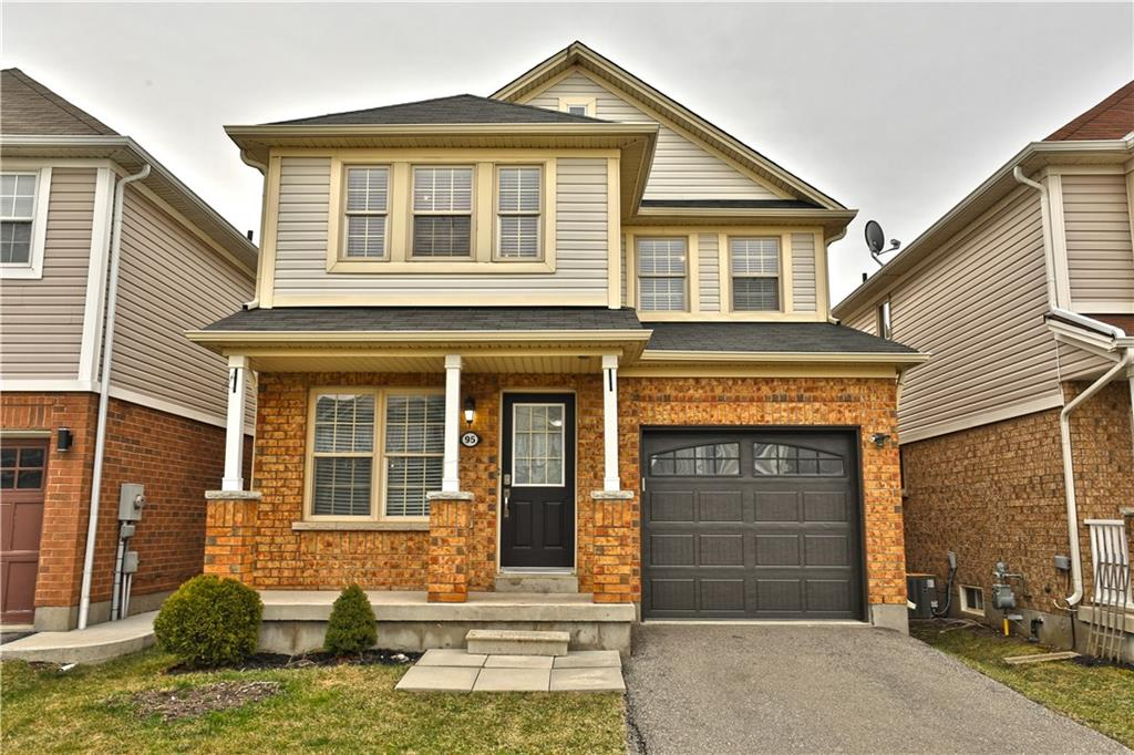 Photo of: MLS# H4051134 95 CLEGHORN Drive, Binbrook |ListingID=27503