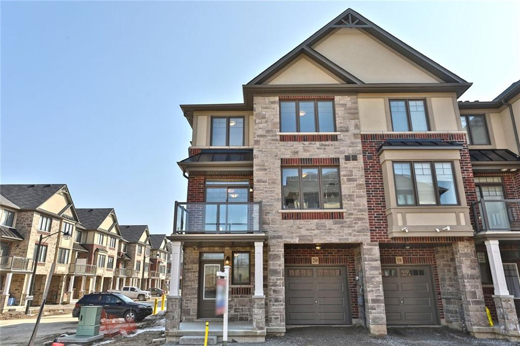 Photo of: MLS# H4052097 20 WORKMAN Lane, Ancaster |ListingID=28172