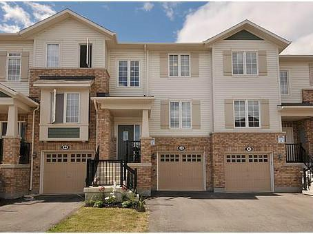 Photo of: MLS# H4052374 42 EMICK Drive, Ancaster