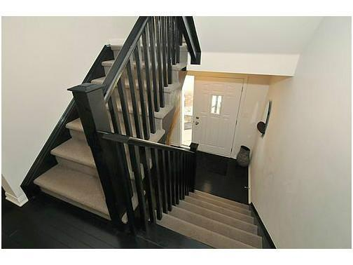 42 EMICK Drive - Staircase.