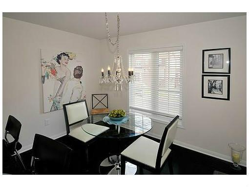 42 EMICK Drive - Dining Room.