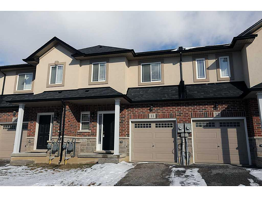Photo of: MLS# H3198255 11-9 Hampton Brook Way, Mount Hope |ListingID=31