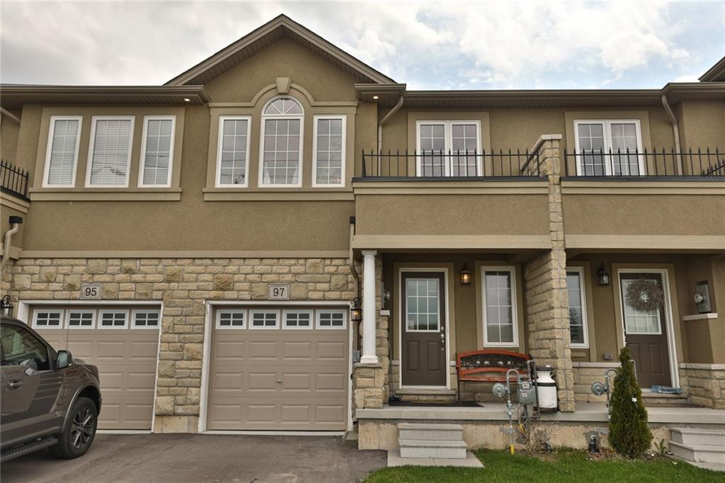 Photo of: MLS# H4058442 97 PENNY Lane, Stoney Creek |ListingID=33823