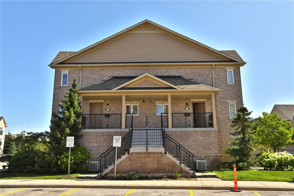 Photo of: MLS# H4060825 160-4975 SOUTHAMPTON Drive, Mississauga |ListingID=36406