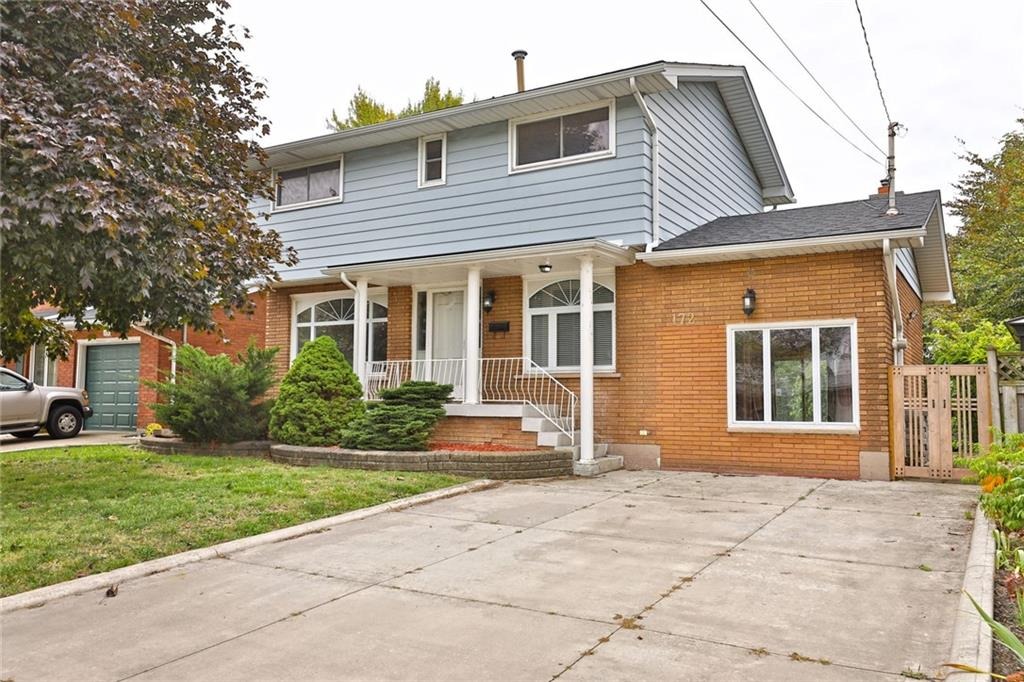 Photo of: MLS# H4064774 172 SHERWOOD Rise, Hamilton |ListingID=41039