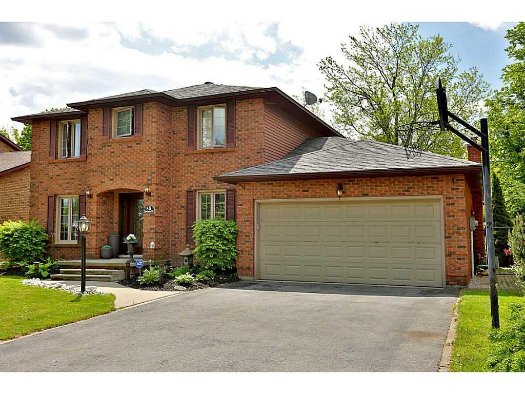 Photo of: MLS# H3208323 58 Terrence Park Drive, Ancaster |ListingID=44