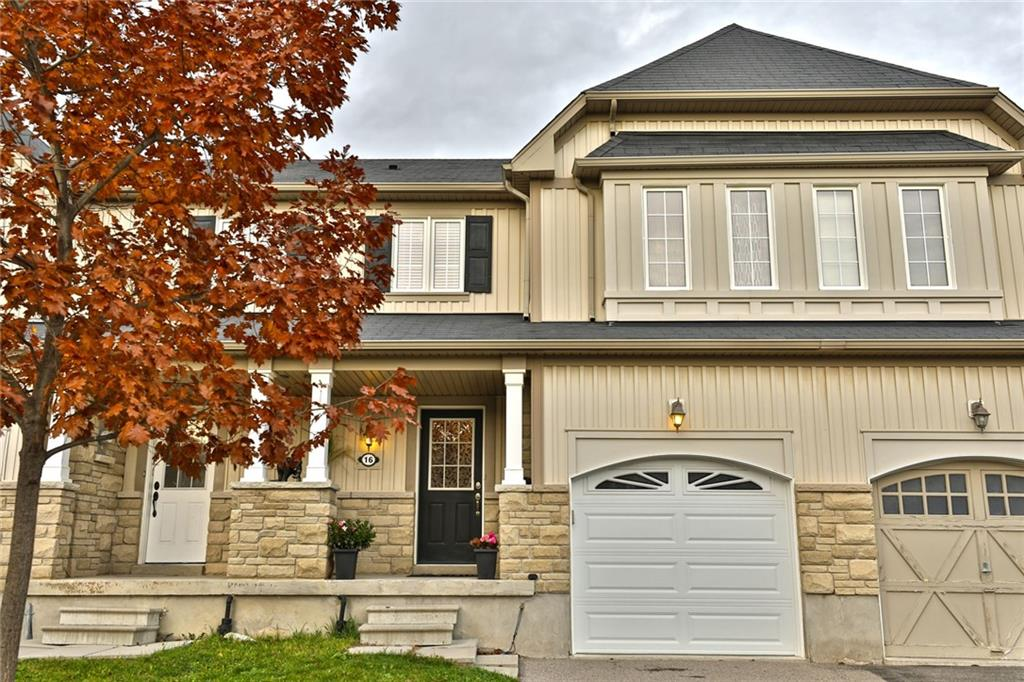 Photo of: MLS# H4067203 16 GOWLAND Drive, Binbrook |ListingID=44428