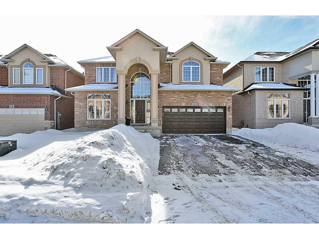 Photo of: MLS# H3150184 50 WEAVER Drive, Ancaster |ListingID=5