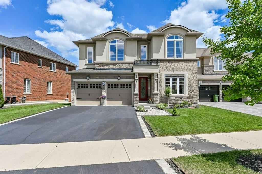 Photo of: MLS# H4082883 15 GRANDELL Drive, Ancaster |ListingID=62309