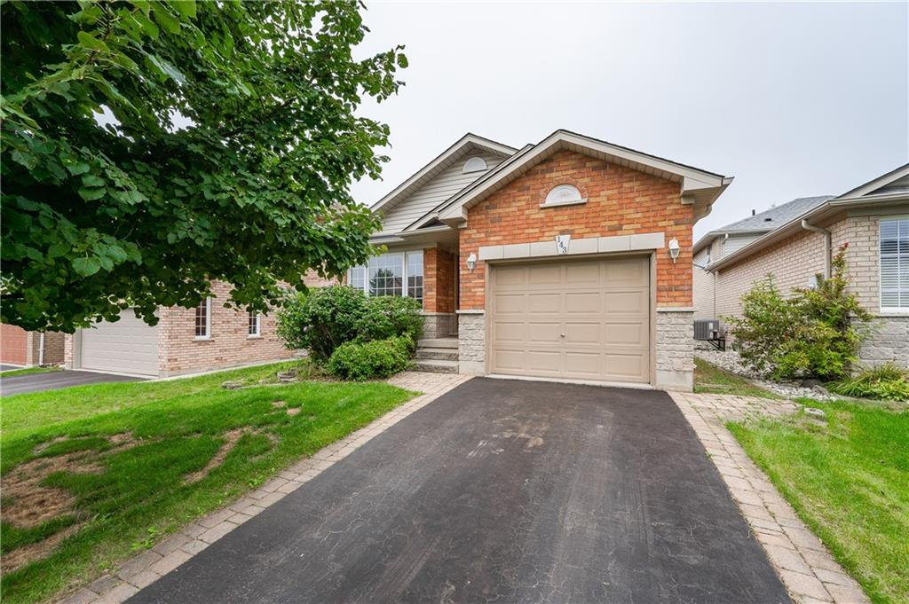 Photo of: MLS# H4092519 143 MORWICK Drive, Ancaster |ListingID=70475