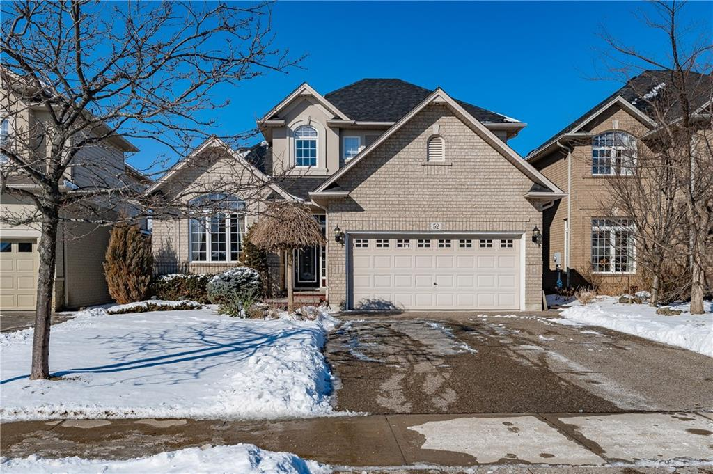 Photo of: MLS# H4097434 52 BIGGS Avenue, Ancaster |ListingID=77158