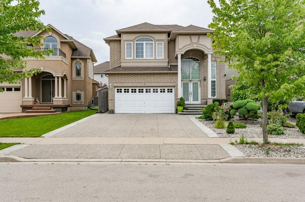 Photo of: MLS# H4112712 39 Camp Drive, Ancaster